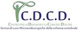 Centro per la Diagnosi e la Cura del Dolore Logo